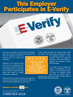 E-Verify english