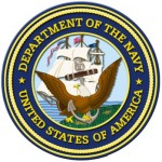 Dept of Navy